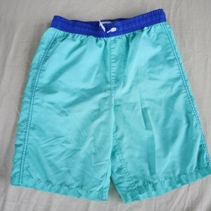 ⭐5 for $25 Old Navy Color Block Swim Trunks XL